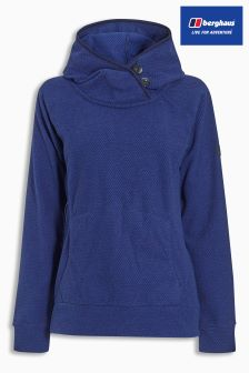 Berghaus Evening Blue Flurry Fleece