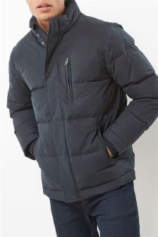 Premium Down Fill Puffer Jacket