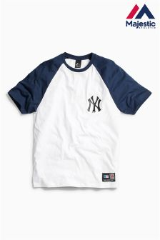 New York Yankees Raglan T-Shirt
