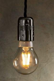 6W ES GLS LED Bulb