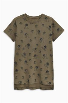Thumb Print T-Shirt (3-16yrs)