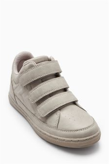 Chevron High Tops (Older Boys)