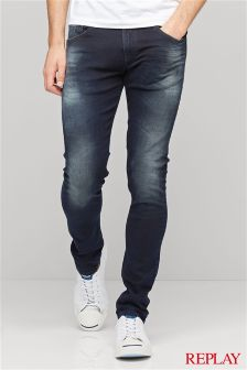 Replay® Jondrill Skinny Jean