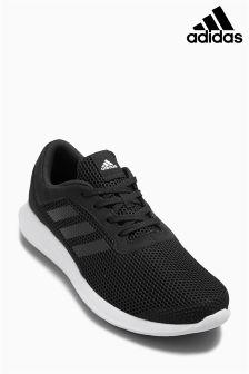 adidas running black