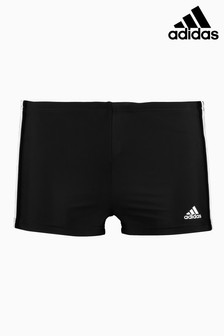adidas Black Swim Short