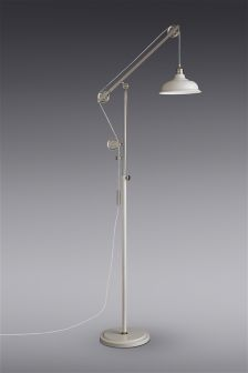 Oxford Floor Lamp