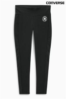 Converse Black Legging