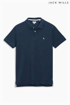 Jack Wills Aldgrove Basic Polo