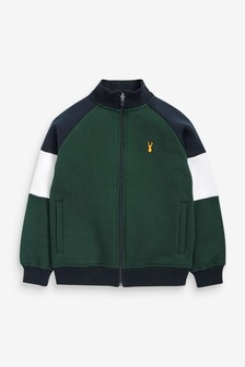 Replay® Black Poloshirt