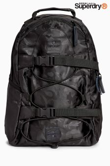 Superdry Camo Surplus Backpack