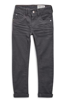 Skinny Five Pocket Trousers (3-16yrs)