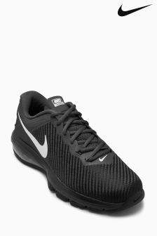 Nike Gym Black/White Full Ride TR 1.5