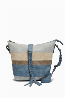 Casual Bucket Bag