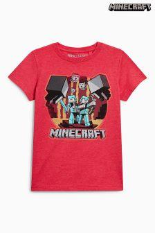 Minecraft T-Shirt (4-14yrs)