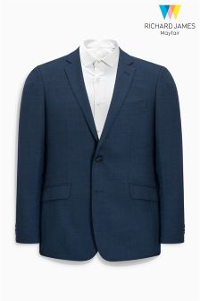 Richard James Mayfair Puppytooth Suit Jacket