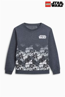 Star Wars™ Sweat Top (3-14yrs)