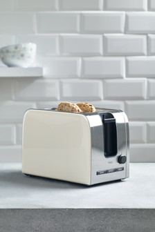 2 Slot Toaster Studio Collection By Next