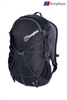 Black Berghaus Remote 25L Backpack