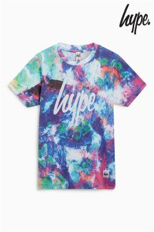 Hype Logo T-Shirt