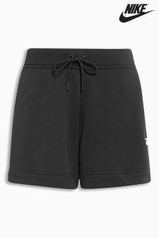 Nike Black Modern Short