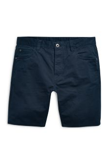 Five Pocket Shorts