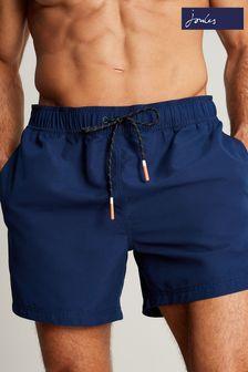 Boden White Underwater Logo T-Shirt
