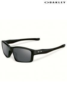 Black Oakley® Chainlink Sunglasses