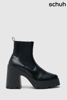 Print Tutu Short Sleeve Bodysuit (0mths-2yrs)