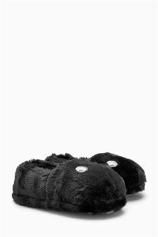 Monster Snuggle Slippers