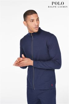 Polo Ralph Lauren Zip Through Track Top