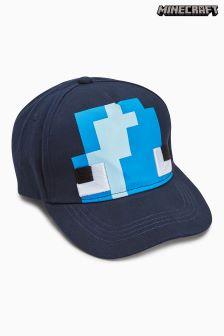 Minecraft Cap (Older Boys)