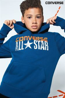 Converse All Star Overhead Hoody
