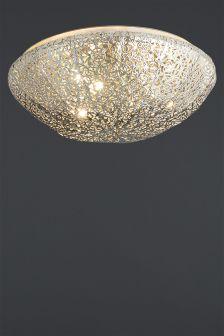 Oriana 3 Light Flush