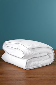 Sleep In Silk 15 Tog All Seasons Duvet