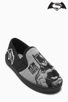 Batman® Vs Superman® Slippers (Older Boys)