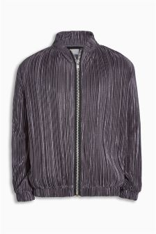 Pleated Jacket (3-16yrs)