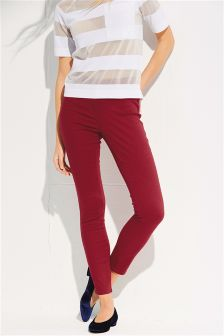 Buy Jeans Red from the Next UK online shop