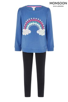 Oasis Pinstripe Shirt