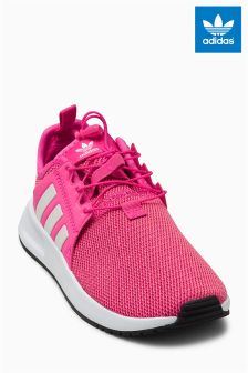 adidas Originals Pink Explorer