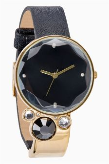 Strap Jewel Watch