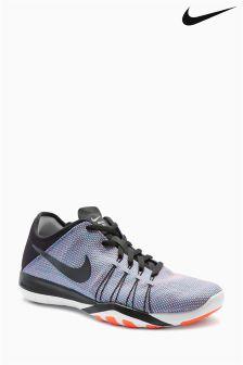 Nike Black Free Tr 6 Print