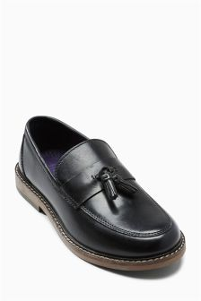 Tassel Loafers (Older Boys)