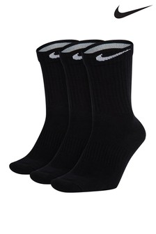 Nike Lightweight Crew Socks Three Pack