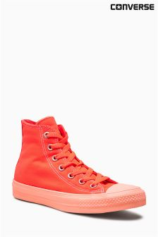 Converse Buff Chuck Taylor All Star ll Hi