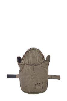 Shower Resistant Parka Dog Coat