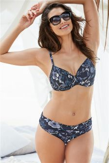 DD-G Underwired Bikini Top