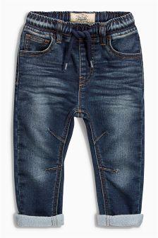 Jogger Jeans (3mths-6yrs)