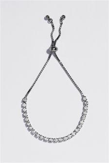 Tennis Pully Bracelet