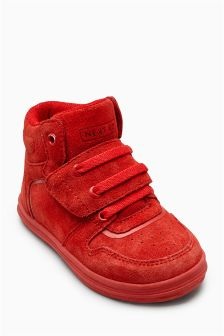 Sporty High Tops (Younger Boys)