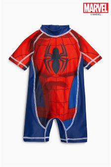 Spider-Man™ Sunsafe Suit (3mths-8yrs)